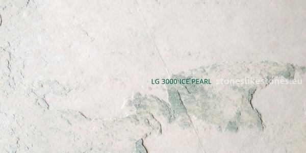 Ice Pearl Muster - LG 3000