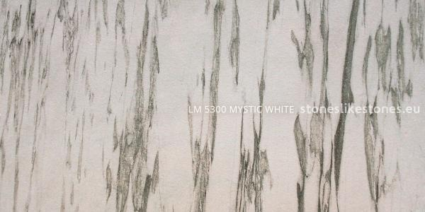 Mystic White Muster - LM 5300