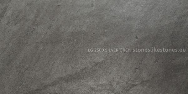 Silver Grey Muster - LG 2500